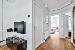 For rent: Apartment Diezestraat, Amsterdam - 1