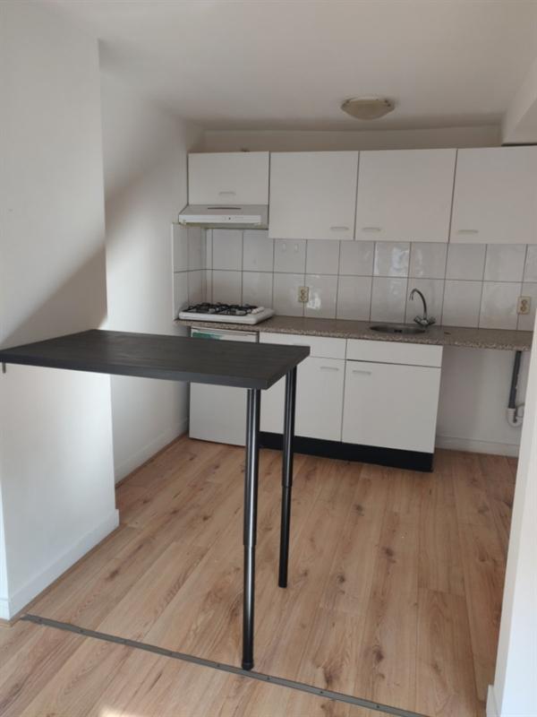 Te huur: Appartement Valkenierstraat, Tilburg - 1
