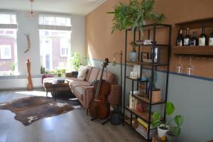 Te huur: Appartement Sweersstraat, Nijmegen - 1