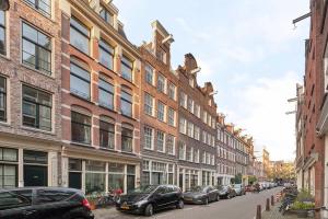 Bekijk appartement te huur in Amsterdam Laurierstraat, € 1850, 52m2 - 361726. Geïnteresseerd? Bekijk dan deze appartement en laat een bericht achter!