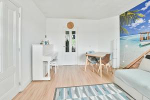 Te huur: Appartement Hoofdweg, Amsterdam - 1