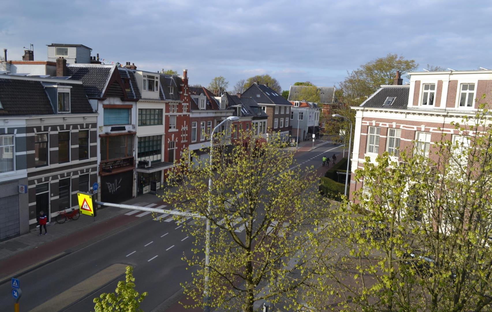 Te huur: Appartement Hazepaterslaan, Haarlem - 15