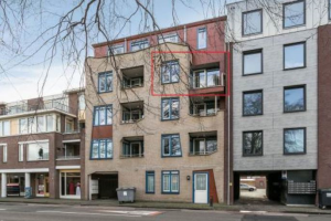 View apartment for rent in Tilburg Veldhovenring, € 900, 59m2 - 370204. Interested? check out this apartment and leave a message!