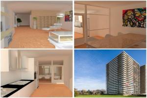 Bekijk appartement te huur in Rijswijk Zh Clavecimbellaan, € 1100, 145m2 - 368003. Geïnteresseerd? Bekijk dan deze appartement en laat een bericht achter!