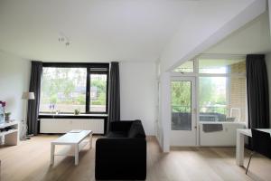 Te huur: Appartement Frieslandstraat, Amsterdam - 1