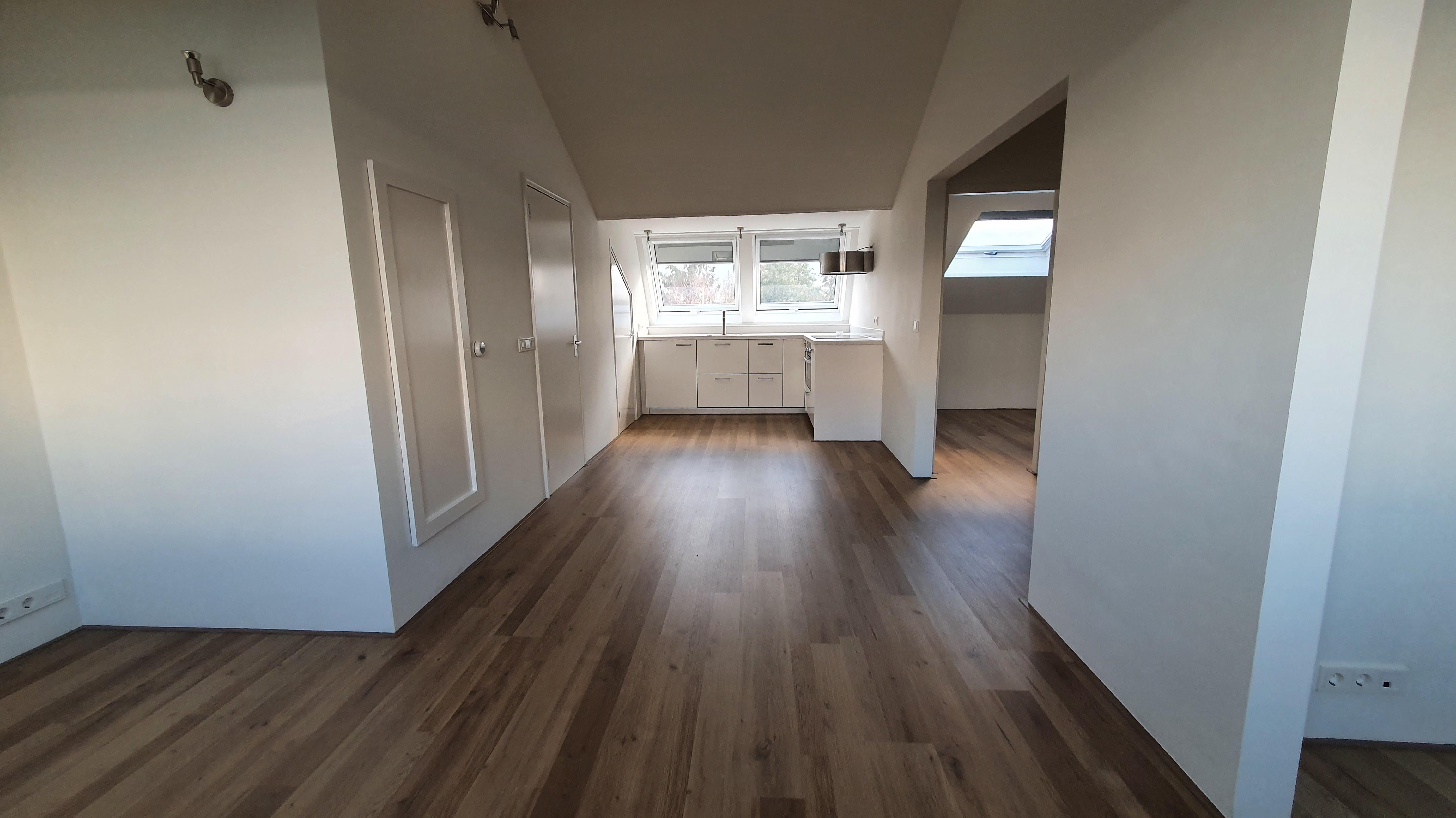 Te huur: Appartement J.P. Sweelinckstraat, Amersfoort - 7