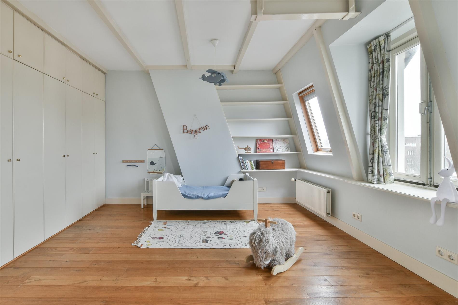 Te huur: Appartement Van Ostadestraat, Amsterdam - 14
