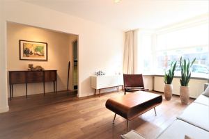For rent: House Curacaostraat, Amsterdam - 1