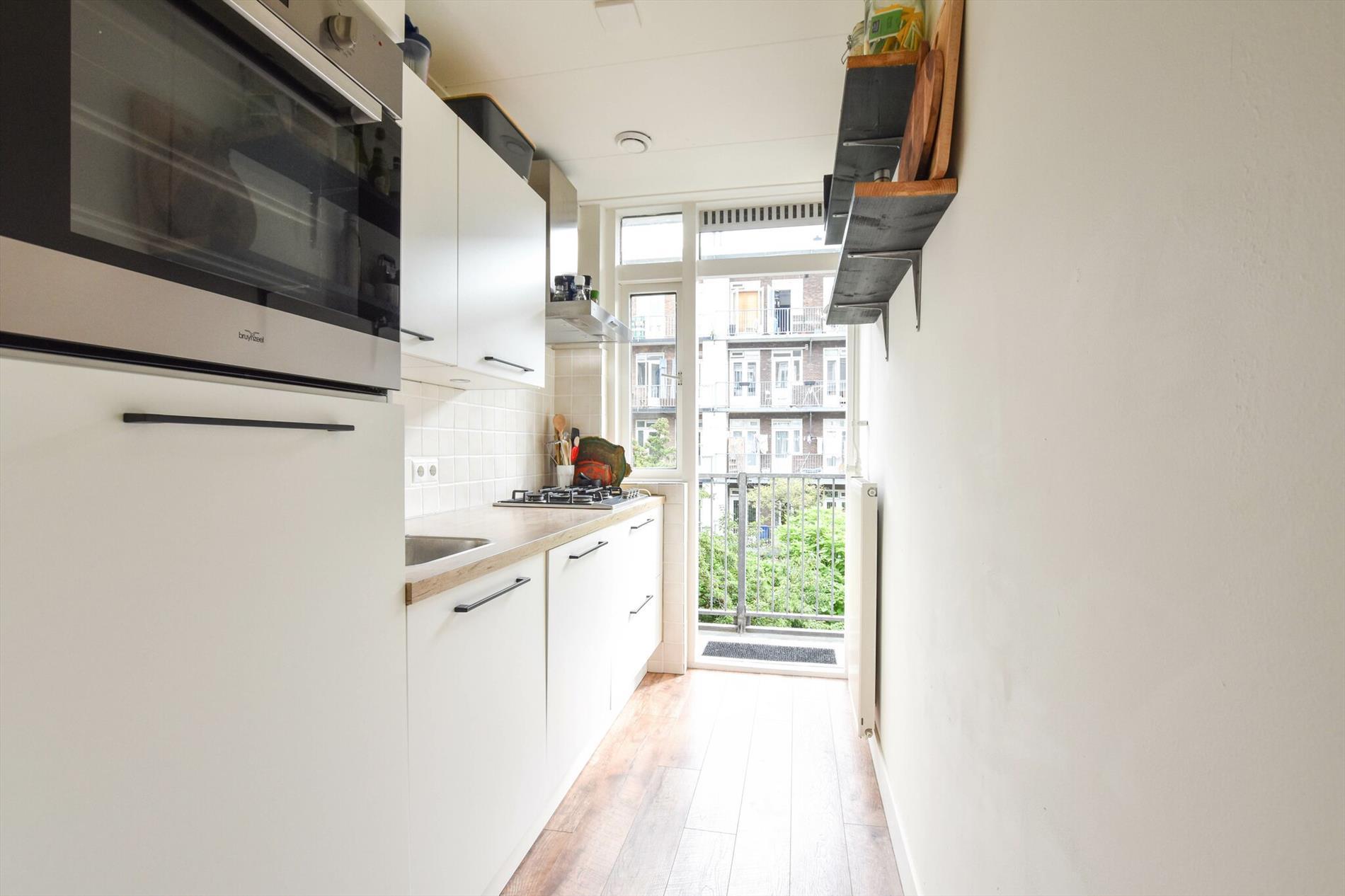 Te huur: Appartement Solebaystraat, Amsterdam - 10