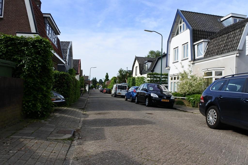 Te huur: Appartement Sparrenlaan, Baarn - 16