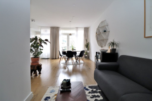 For rent: Apartment Bergpolderstraat, Rotterdam - 1