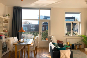 View apartment for rent in Haarlem Badhuisstraat, € 1430, 55m2 - 393176. Interested? check out this apartment and leave a message!