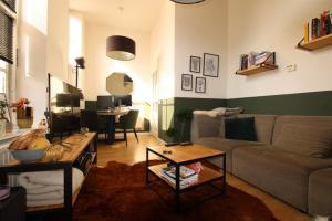 Te huur: Appartement Pensmarkt, Den Bosch - 1
