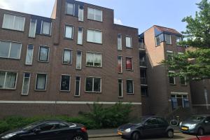 Bekijk appartement te huur in Hilversum Liebergerweg, € 900, 46m2 - 354509. Geïnteresseerd? Bekijk dan deze appartement en laat een bericht achter!