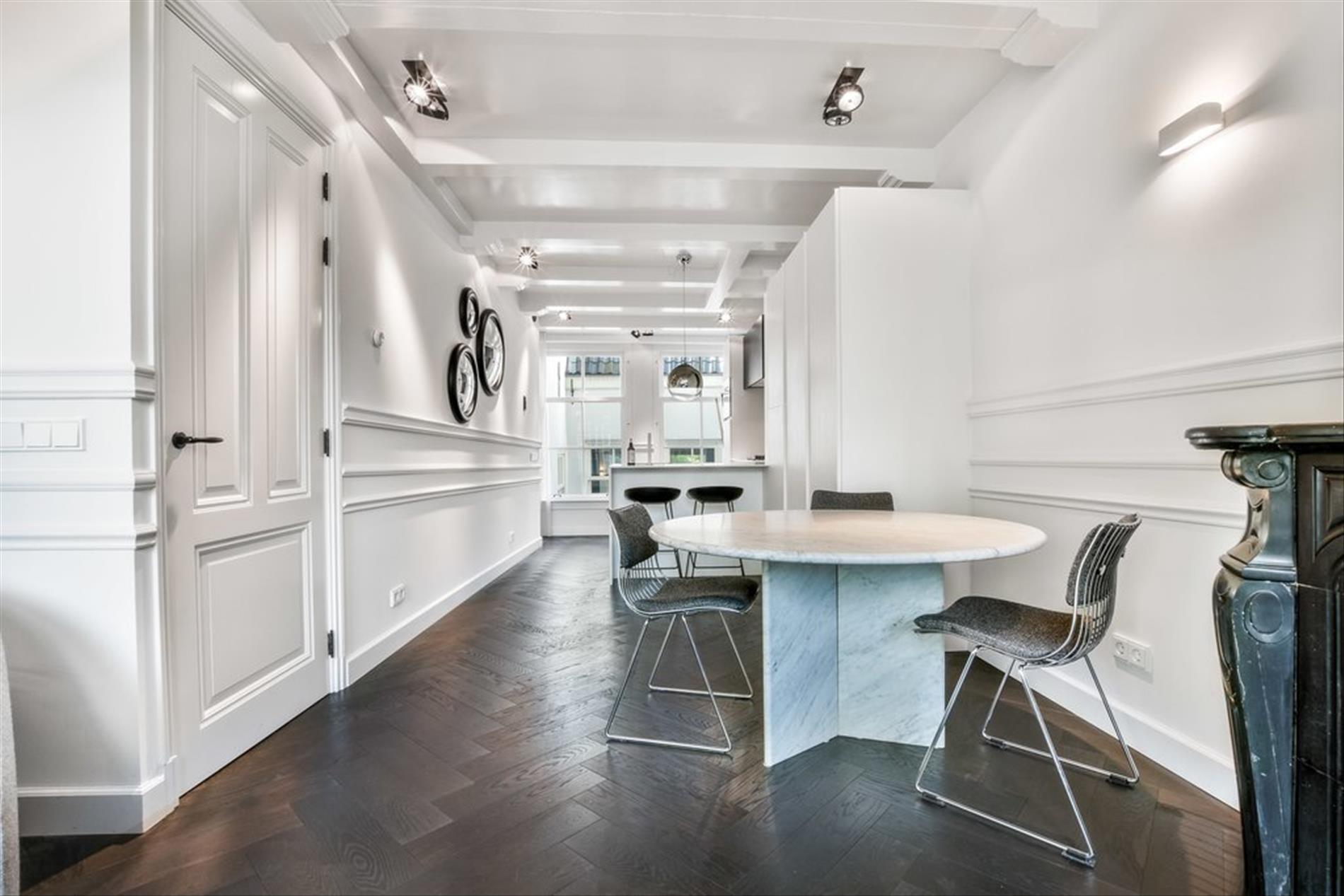 Te huur: Appartement Leliegracht, Amsterdam - 3