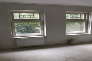 Bekijk appartement te huur in Amsterdam Stadionkade: Gerenoveerd appartement - € 1750, 65m2 - 348845