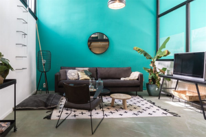For rent: Apartment Annastraat, Utrecht - 1
