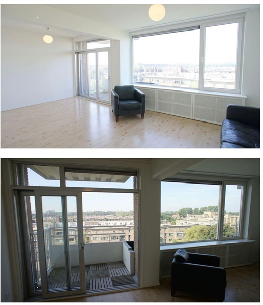 Te huur: Appartement Elisabeth Brugsmaweg, Den Haag - 1