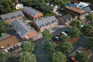 Bekijk woning te huur in Nieuwegein Kerkveld, € 1450, 90m2 - 373618. Geïnteresseerd? Bekijk dan deze woning en laat een bericht achter!