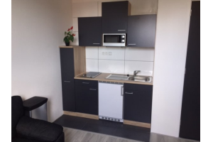 Bekijk studio te huur in Den Haag Dirk Hoogenraadstraat: Studio appartement - € 850, 28m2 - 315373