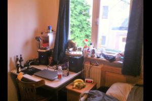 Bekijk kamer te huur in Nijmegen Wolfskuilseweg, € 250, 10m2 - 295392. Geïnteresseerd? Bekijk dan deze kamer en laat een bericht achter!