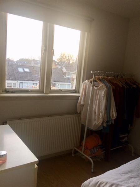 Te huur: Appartement Nachtegaalstraat, Utrecht - 5
