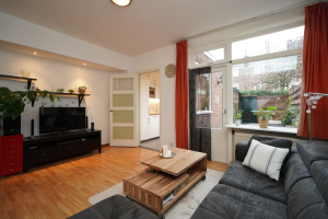 View house for rent in Nijmegen Beijensstraat, € 1325, 39m2 - 366699. Interested? check out this house and leave a message!