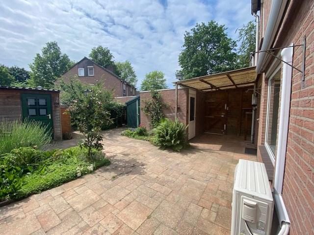 For rent: House Scheerderhof, Helmond - 1