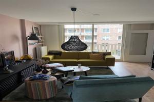 For rent: Apartment Akbarstraat, Amsterdam - 1