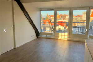 View apartment for rent in Haarlem Nassaustraat, € 1495, 58m2 - 380228. Interested? check out this apartment and leave a message!