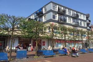 Bekijk appartement te huur in Almelo Grotestraat, € 655, 55m2 - 357458. Geïnteresseerd? Bekijk dan deze appartement en laat een bericht achter!