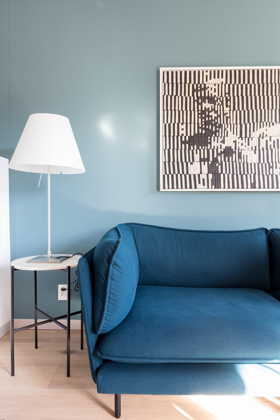 Te huur: Appartement Meester Cornelisstraat, Haarlem - 3