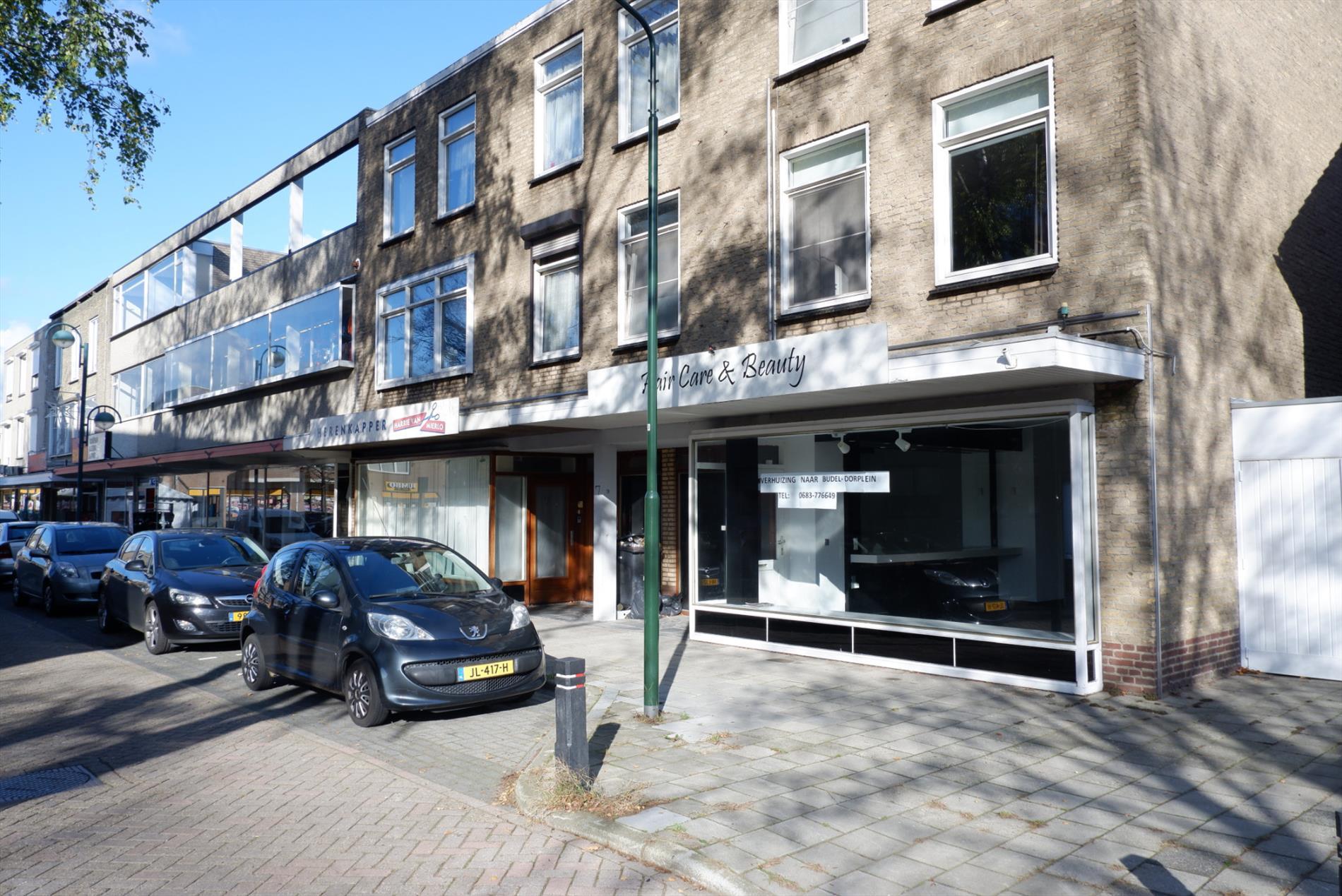 Te huur: Studio Burg. Remmenstraat, Budel - 10