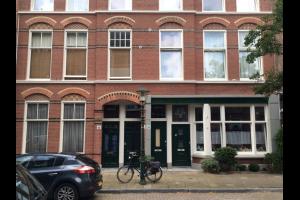 Bekijk appartement te huur in Den Haag Nicolaistraat, € 850, 28m2 - 293656. Geïnteresseerd? Bekijk dan deze appartement en laat een bericht achter!