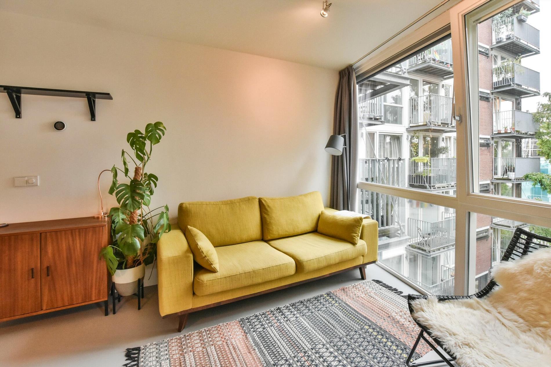Te huur: Appartement Planciusstraat, Amsterdam - 18