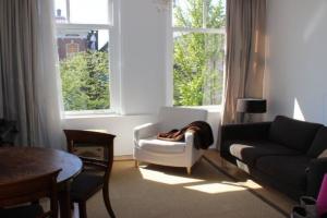 Bekijk appartement te huur in Den Haag Boomsluiterskade, € 925, 45m2 - 371102. Geïnteresseerd? Bekijk dan deze appartement en laat een bericht achter!