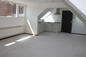For rent: Studio Brugstraat, Roosendaal - 1