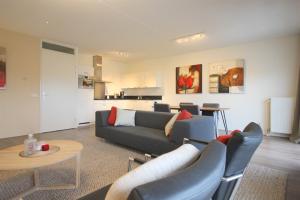 Te huur: Appartement Miles Davisstraat, Utrecht - 1