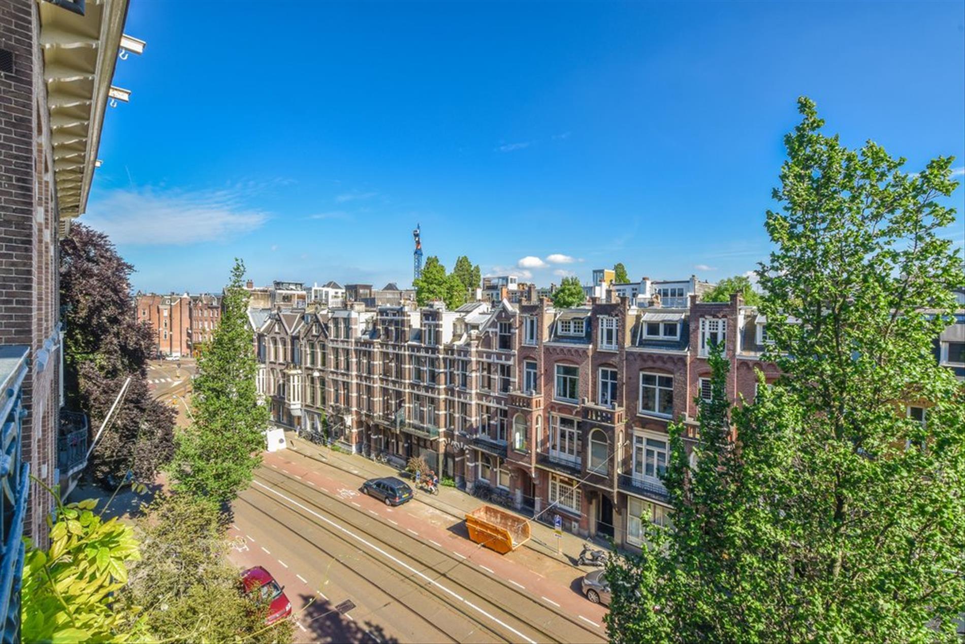 For rent: Apartment Koninginneweg, Amsterdam - 6