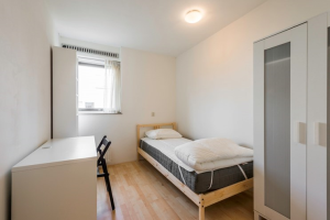 For rent: Room Le Tourmalet, Amsterdam - 1