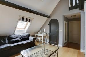 Te huur: Appartement Vorstenbosseweg, Heeswijk-Dinther - 1