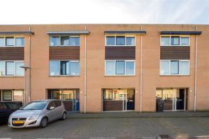 Bekijk woning te huur in Utrecht Nijenrodelaan: Mooie ruime woning met diepe achtertuin! - € 1500, 127m2 - 347119