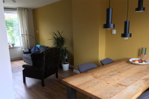 View house for rent in Eindhoven Wilgenroosstraat, € 1375, 100m2 - 375943. Interested? check out this house and leave a message!