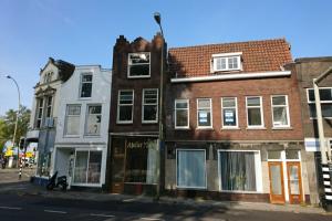 For rent: Apartment Spoorstraat, Gouda - 1