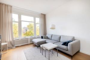 Te huur: Appartement Okeghemstraat, Amsterdam - 1