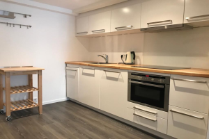 View apartment for rent in Zwolle Kamperstraat, € 980, 50m2 - 386879. Interested? check out this apartment and leave a message!