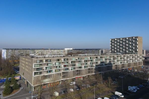 View apartment for rent in Amsterdam Karspeldreef, € 1200, 75m2 - 366545. Interested? check out this apartment and leave a message!