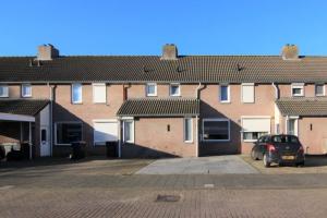 Te huur: Studio Dirkslandstraat, Tilburg - 1