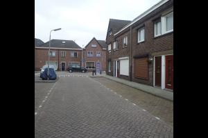 Bekijk appartement te huur in Tilburg Van Berkumstraat: Appartement - € 675, 40m2 - 299347