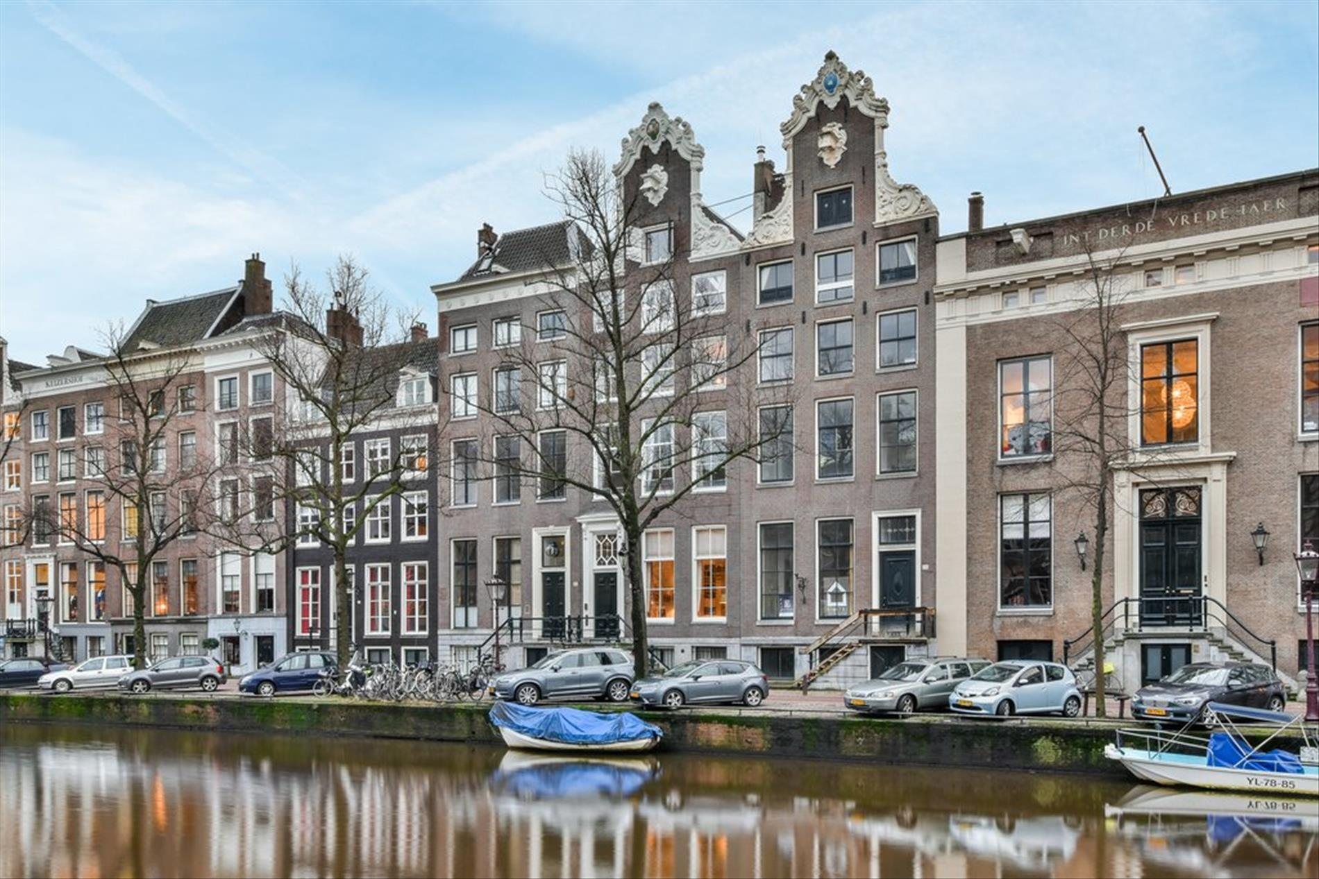 Te huur: Appartement Keizersgracht, Amsterdam - 22